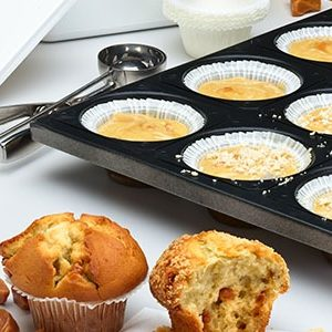 wholesale muffins thaw and serve