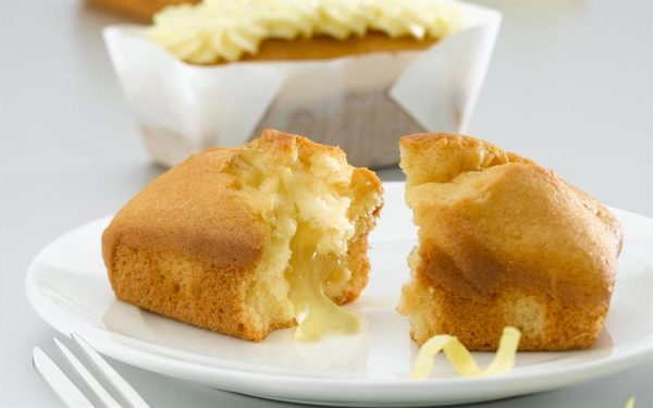 thaw and serve cakes