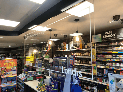 Londis-Staff-Covid-Screen