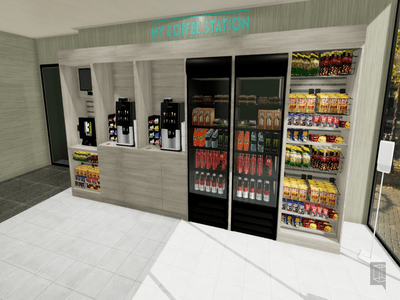 shop without a shopkeeper